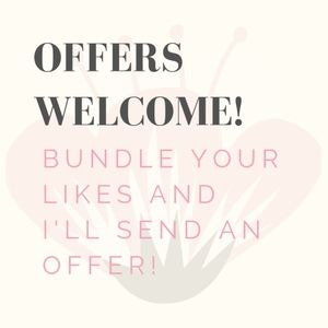 ✨ Offers and Bundles ✨